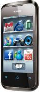 Смартфон Huawei Ascend Y200 (U8655-1) black