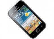 Смартфон Samsung Galaxy Ace Duos GT-S6802 НKA metallic black