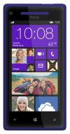 Смартфон HTC C620e Accord Windows Phone 8x Blue