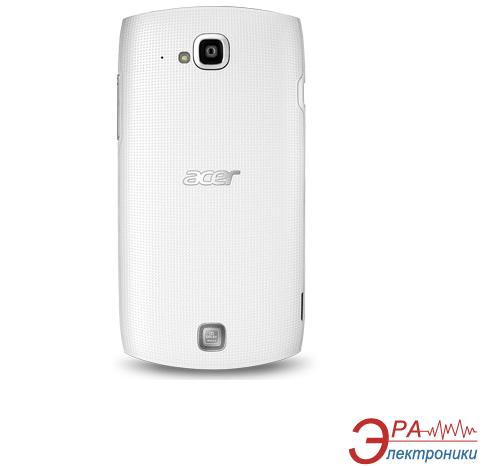 Смартфон Acer Cloud Mobile S500 White (HM.HAQEU.001)