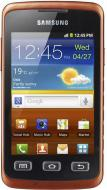 Смартфон Samsung GT-S5690 KOA Galaxy Xcover Black Orange