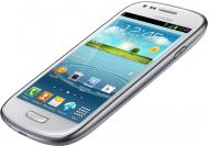 Смартфон Samsung GT-I8190 Galaxy S III Mini RWA Ceramic White