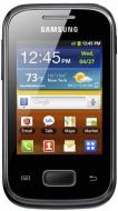 Смартфон Samsung GT-S5302 Galaxy Pocket Duos ZKA Black