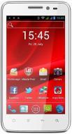 Смартфон Prestigio MultiPhone 4300 DUO White