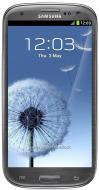 Смартфон Samsung GT-I9300 Galaxy S III TAD (titan gray) (GT-I9300TADSEK)