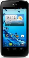Смартфон Acer Liquid Gallant Duo E350 Black DualSim (HM.HAKEU.001)