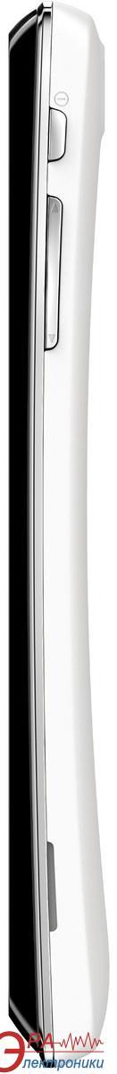 Смартфон Sony Xperia J ST26i White (1266-0821)