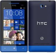 �������� HTC A620e Rio Windows Phone 8S Blue (4710937390032)