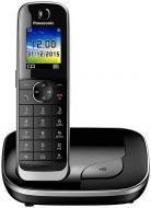 Радиотелефон Panasonic KX-TGJ310UCB Black