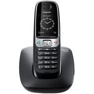 Радиотелефон Gigaset C620 (S30852H2403S151) Black