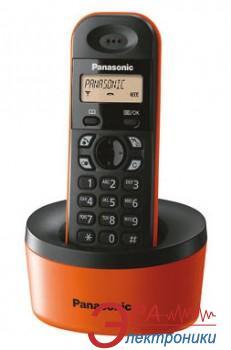 Радиотелефон Panasonic KX-TG1311UAA Orange