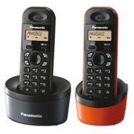 Радиотелефон Panasonic KX-TG1312UA4 Grey