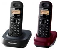 Радиотелефон Panasonic KX-TG1402UA3 Grey