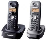 Радиотелефон Panasonic KX-TG1412UA1 Titan