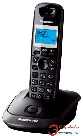 Радиотелефон Panasonic KX-TG2511UAT Titan