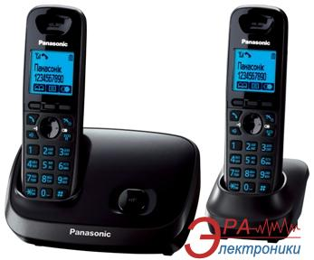 Радиотелефон Panasonic KX-TG6512UAT Titan