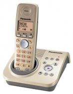 Радиотелефон Panasonic KX-TG7227UAJ Beige