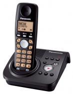 Радиотелефон Panasonic KX-TG7227UAT Titan