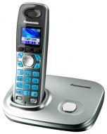 Радиотелефон Panasonic KX-TG8011UAS Silver