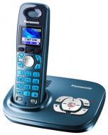 Радиотелефон Panasonic KX-TG8021UAC Subaru Blue