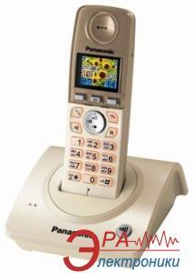 Радиотелефон Panasonic KX-TG8077UAJ Beige
