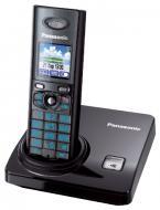 Радиотелефон Panasonic KX-TG8207UAM Dark Grey