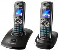 Радиотелефон Panasonic KX-TG8302UAT Titan