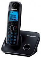 ������������ Panasonic KX-TG6611UAB Black