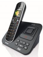 Радиотелефон Philips CD6551B/51 Black