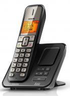 Радиотелефон Philips SE2751B/51 Black