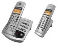 ������������ Motorola D412 Silver