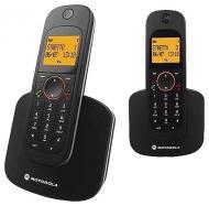 Радиотелефон Motorola D1002 Black