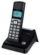 Радиотелефон Alcatel Versatis P100 RU Black
