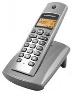 Радиотелефон Motorola D401 Silver