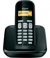 Радиотелефон Gigaset Gigaset AS300 Black
