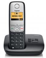 Радиотелефон Gigaset Gigaset A400A Black
