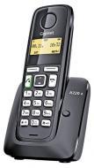 Радиотелефон Gigaset Gigaset A220A Black