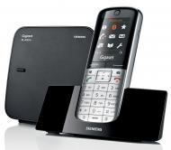 ������������ Gigaset Gigaset SL400A (Bluetooth) Metallic