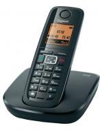 Радиотелефон Gigaset Gigaset A510 SYSTEM Black
