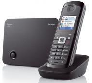 Радиотелефон Gigaset E495 Black