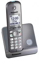 ������������ Panasonic KX-TG6711UAM Metallic