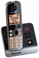 ������������ Panasonic KX-TG6721UAB Black