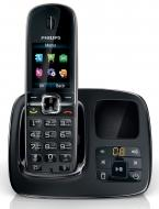 Радиотелефон Philips CD4961B/51 Black