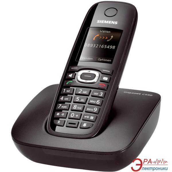 Радиотелефон Gigaset Gigaset C590 Black