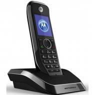 Радиотелефон Motorola S5001 Black