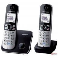 ������������ Panasonic KX-TG6812UAB Black