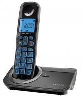 Радиотелефон Alcatel Sigma 260 RU Black