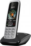 Радиотелефон Gigaset Gigaset C430 Black