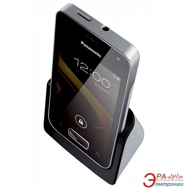 Радиотелефон Panasonic KX-PRX120UAW Black/White