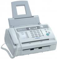 Факсимильный аппарат Panasonic KX-FL403UA White